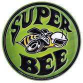 Dodge Super Bee Metal Magnet